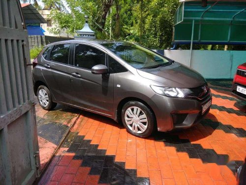 Used Honda Jazz 2016 MT for sale in Thrissur