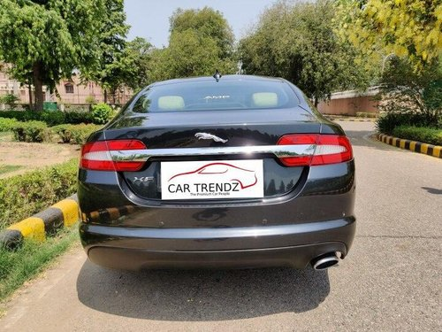 Used Jaguar XF 2014 AT for sale in New Delhi
