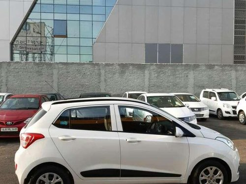 Used Hyundai Grand i10 2015 MT for sale in Vadodara -7