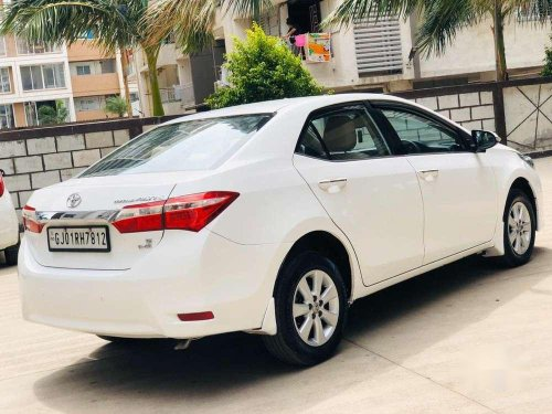 2014 Toyota Corolla Altis 1.8 G MT for sale in Surat