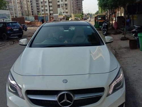 2017 Mercedes Benz A Class AT for sale in Ahmedabad