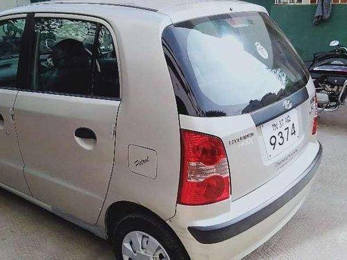 Used Hyundai Santro Xing 2006 MT for sale in Coimbatore