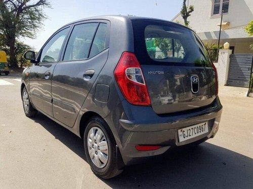 Hyundai i10 Era 2011 MT for sale in Ahmedabad