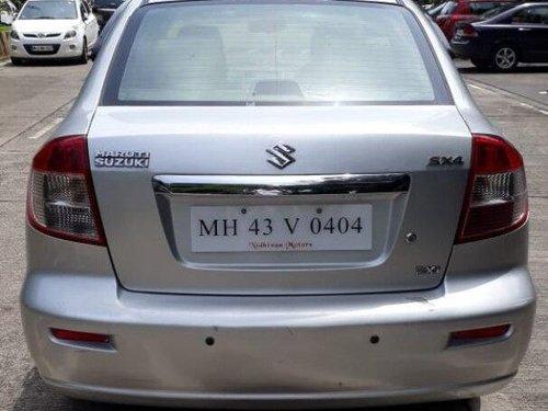 Used Maruti Suzuki SX4 2008 MT for sale in Mumbai