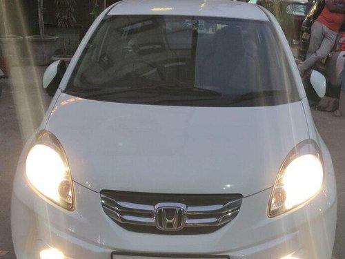 Used Honda Amaze VX 2013 MT for sale in New Delhi