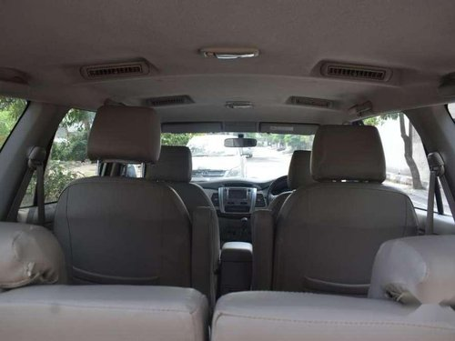 Used Toyota Innova 2014 MT for sale in Ludhiana