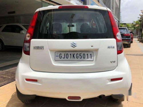 Maruti Suzuki Ritz Vxi BS-IV, 2011, MT for sale in Ahmedabad