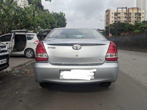 Used 2014 Toyota Platinum Etios MT for sale in Mumbai
