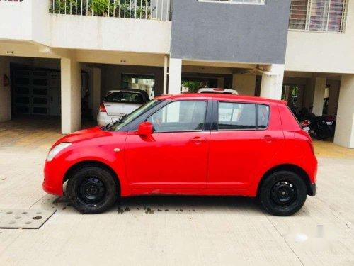 Used Maruti Suzuki Swift VXi, 2007, Petrol MT for sale in Pune