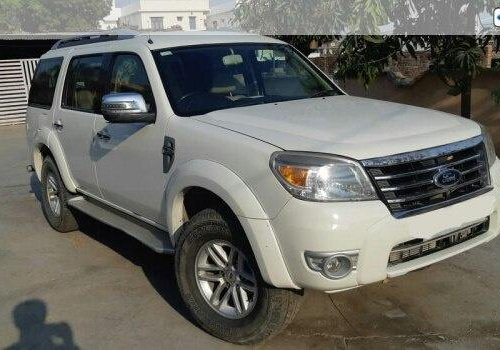 Used 2011 Ford Endeavour MT for sale in Rudrapur