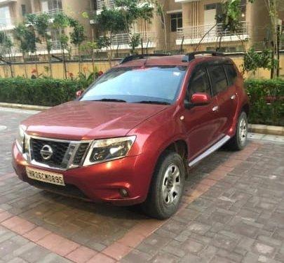 Used 2015 Nissan Terrano XL 110 PS for sale in New Delhi