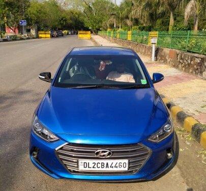 2019 Hyundai Elantra 1.6 SX for sale in New Delhi