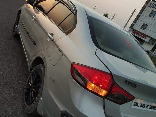 Used Maruti Suzuki Ciaz Delta 2016