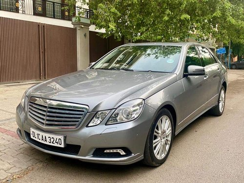 Used Mercedes Benz E250 CDI Avantgrade 2014