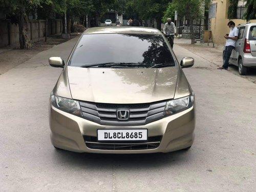 Used Honda City 2012 1.5 E MT