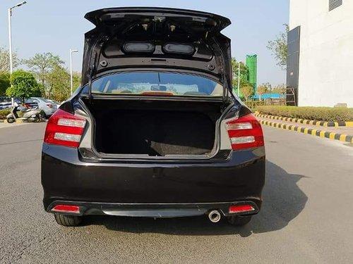 Used Honda City 1.5 EXI 2012