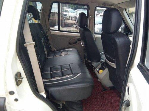 Used Mahindra Scorpio S2 7 Seater 2016 MT for sale in Mumbai