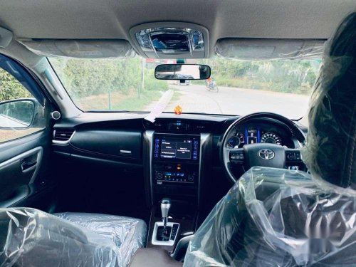 2018 Toyota Fortuner MT for sale in Greater Noida