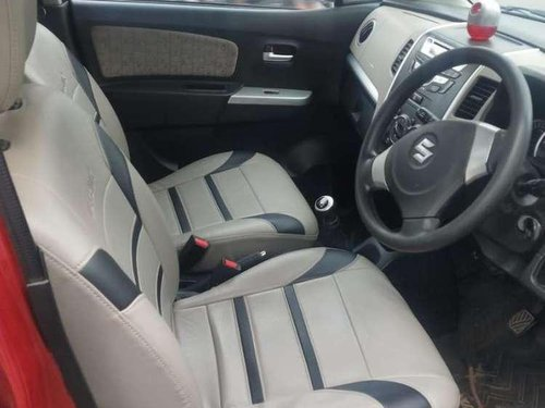 Used Maruti Suzuki Wagon R VXI 2016 MT in Hyderabad