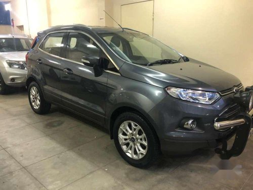 Used Ford Ecosport 2014 MT for sale in Madurai