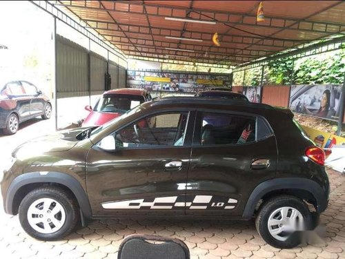 Used Renault Kwid 2017 MT for sale in Thiruvalla