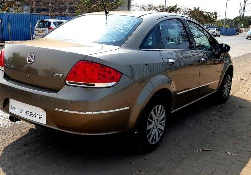 Used 2011 Fiat Linea MT for sale in Pune