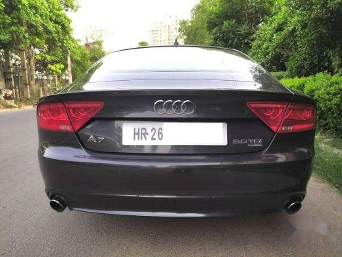 Used 2012 Audi A7 AT for sale in Gurgaon