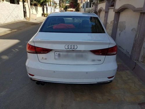 Used Audi A3 35 TDI Premium Plus 2019 AT in Jaipur -1
