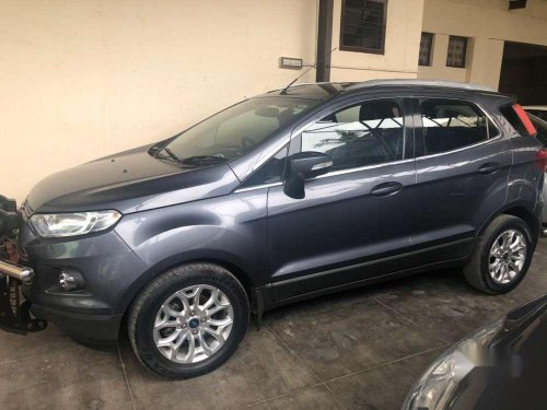 Used Ford Ecosport 2014 MT for sale in Madurai-8