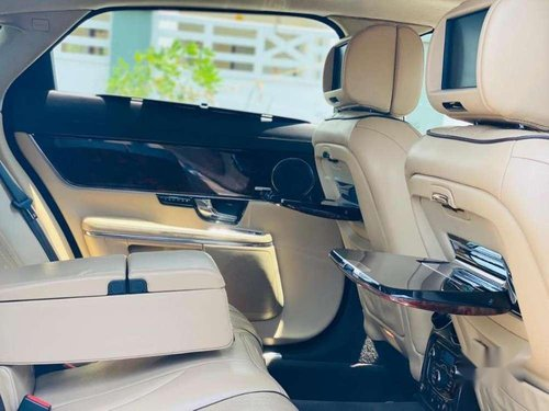 Used 2012 Jaguar XJ AT for sale in Chennai