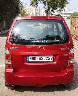 Used 2009 Maruti Suzuki Wagon R MT for sale in Pune