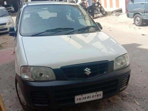 Maruti Suzuki Alto 2012, MT for sale in Coimbatore