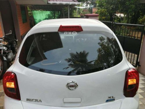 Used 2018 Nissan Micra MT for sale in Thrissur