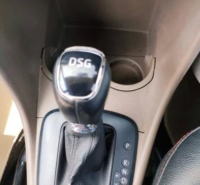 Used 2015 Skoda Rapid AT for sale in Ahmedabad