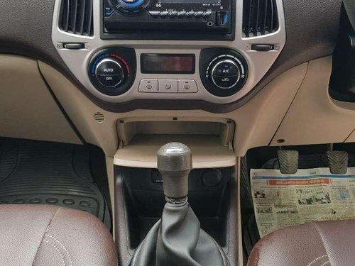 Used Hyundai i20 2011 MT for sale in Vadodara