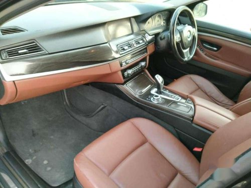 BMW 5 Series 530d 2011 AT for sale in Ahmedabad