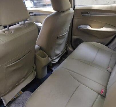 Used Honda City 2011 AT for sale in Mumbai
