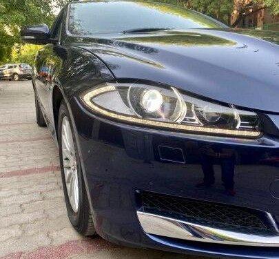 Used 2014 Jaguar XF AT for sale in New Delhi