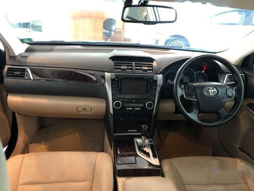 Used Toyota Camry 2015 AT for sale in Noida