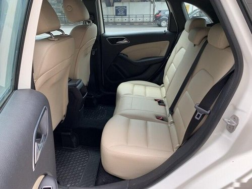 Mercedes-Benz B-Class B180 CDI 2013 AT for sale in Pune