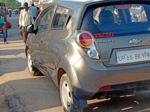 Used Chevrolet Beat 2013 MT for sale in Lucknow