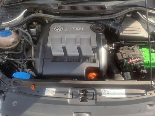 Used 2012 Volkswagen Polo MT for sale in Faridabad