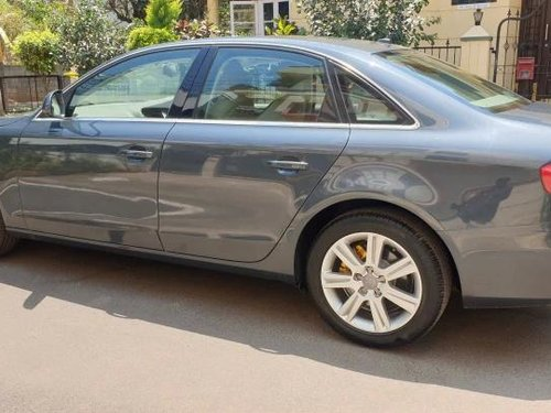 Used 2008 Audi A4 AT for sale in Bangalore