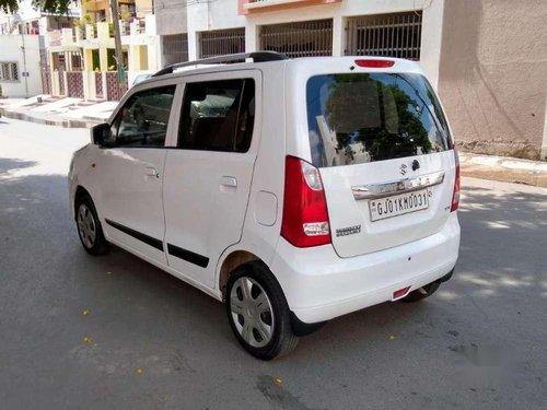 Maruti Suzuki Wagon R VXI 2011 MT for sale in Rajkot