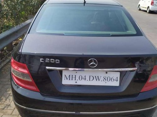 Used Mercedes-Benz C-Class 2010 AT for sale in Mumbai