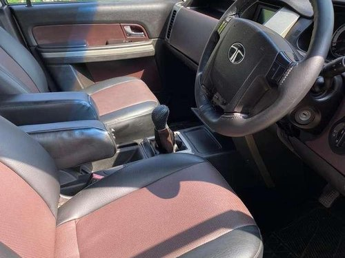 Used Tata Aria Prestige Leather 4X4, 2011, Diesel MT in Chandigarh