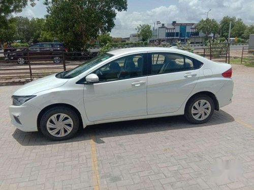 Honda City S 2018 MT for sale in Ahmedabad
