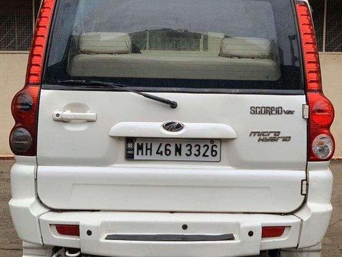 Used 2011 Mahindra Scorpio MT for sale in Mumbai