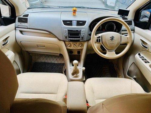 Used 2018 Maruti Suzuki Ertiga MT for sale in New Delhi