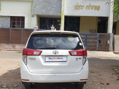Used Toyota Innova Crysta 2017 AT for sale in Madurai